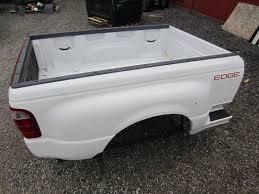 ford ranger bed used 98 11 ford ranger white edge 6 stepside truck bed