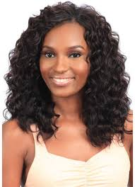 8 Inch Human Hair Extensions by Model Model Clean 100 Human Hair Weave Loose Deep 5 Pcs 1 Pack