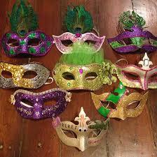 mardi gras mask new orleans loyola alumni reinvigorate krewe of freret for new orleans mardi