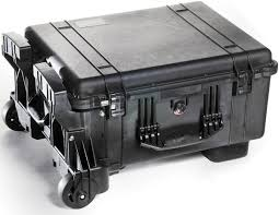 case chart from pelican case com