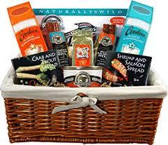 seattle gift baskets alaska smokehouse mt seattle gift basket grocery
