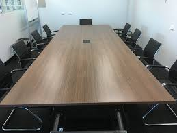 Jarrah Boardroom Table If Hawk Boardroom Table With Chrome Legs Ideal Furniture