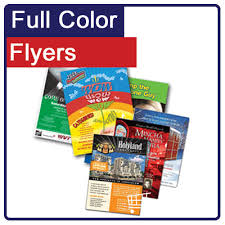 Business Cards St Louis 8 5x11 Custom Full Color Flyer Two Sided 175 00 St Louis