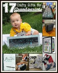 17 great crafty gifts for grandparents great gifts for mother u0027s