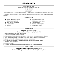 show me examples of resumes me resume examples of resumes show me