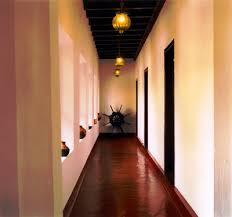 heritage home interiors song of the waves parayil a tharakan kerala architecture