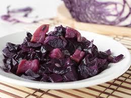 braised red cabbage dr weil u0027s healthy kitchen