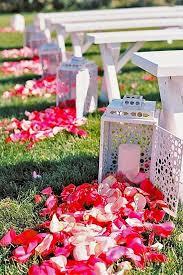 best 25 outdoor wedding aisle decor ideas on wedding