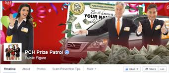 pch fan page facebook check out the new pch prize patrol fan page on facebook pch blog