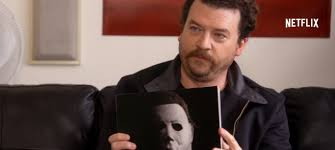 who played michael myers in halloween halloween poster reveals first promo for blumhouse reboot collider