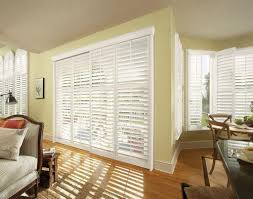 decorating perfect roman sliding glass door blinds horizontal