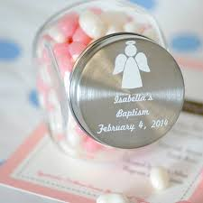 wedding favor jars personalized glass jar