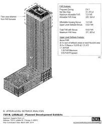 Trump Tower Chicago Floor Plans by Dishing Up River North U0027s Hojo Tower The Chicago Architecture Blog