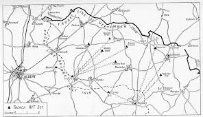 Ww1 Map Wireless Archives Innovating In Combat