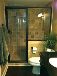 Bathroom And Shower Designs Small Bathroom Showers Northlight Co