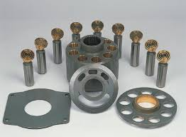 a4vg125 rexroth hydraulic pump parts for concrete pump truck