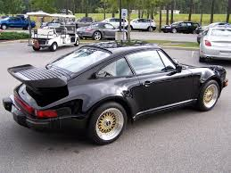 porsche bbs 1987 porsche 930 turbo with only 23 664 miles porschebahn weblog