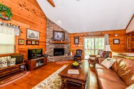 Candlelight Homes Townsend Cabin Rentals Smoky Mountain Vacation Homes