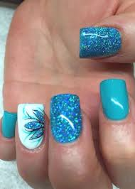 best 25 turquoise nail designs ideas on pinterest turquoise