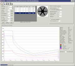 burnsim solid propellant internal ballistics simulation