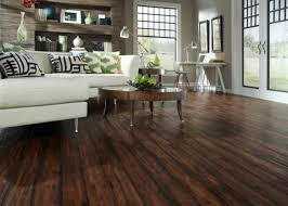 Hardwood Floors Lumber Liquidators - flooring ideas living room with white sectional couch and round