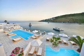 nissaki boutique hotel mykonos hotel in mykonos greece