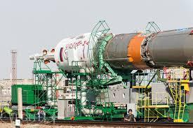 baikonur cosmodrome tour soyuz ms 07 december 17th 2017 launch
