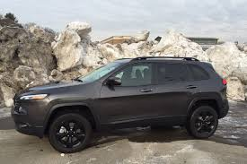 jeep cherokee 2016 price review 2016 jeep cherokee latitude delivers affordable capability