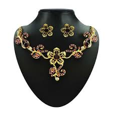 necklace sets images Buy 9 necklace sets by vellani online at best price in india on jpg