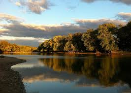 Indiana scenery images Why explore indiana 39 s river JPG