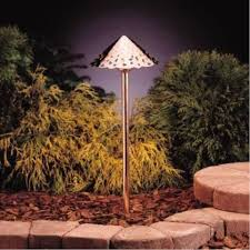 Kichler Step Lights Kichler One Light Outdoor Path Light Yard Outlet