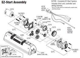 troubleshooting replacing the ez start motor traxxas