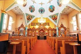 vancouver bc holy ukrainian orthodox cathedral 1937
