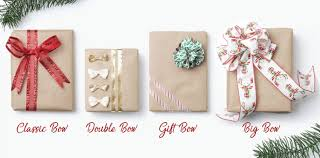 big christmas bows how to make a christmas bow 4 ways personal creations