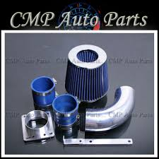 blue 1987 1991 toyota camry 2 0 2 0l 4 cyl air intake kit systems
