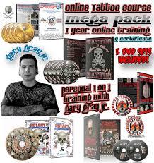piercinguri online online tattoo piercing apprenticeship mega pack certificate