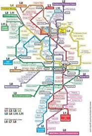 istanbul metro map istanbul turkey istanbul info o a kaarten