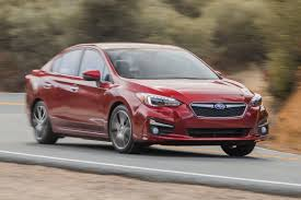 subaru impreza 2018 subaru impreza what u0027s changed news cars com