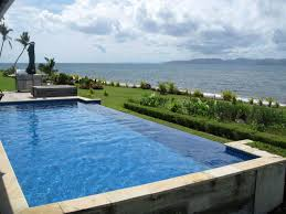 Infinity Pool Designs Infinity Swimming Pool Designs Home Design Ideas