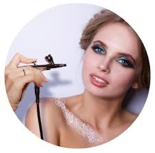 Airbrush Makeup Professional Job Description Of A Makeup Artist Qc Makeup Academy