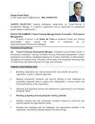 Resume Format For Nursing Job by Sample Resume Format For Call Center Agent Philippines Contegri Com