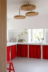 rideau pour cuisine rideaux pour meuble cuisine tableau inspirations avec rideau pour