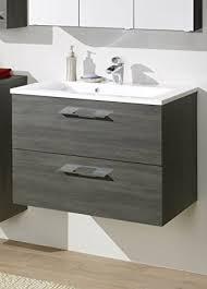 badezimmer waschbeckenunterschrank waschtisch unterschrank mit integrierter wandverkleidung modern