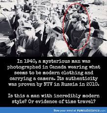 does time travel exist images So time travel exists pinterest jpg