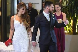 Hit The Floor Lionel - lionel messi u0027s mother accused of trying to upstage bride daily