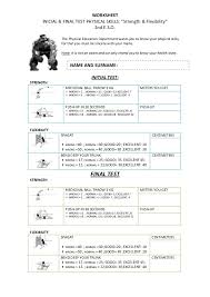 pictures on pe activity worksheets bridal catalog