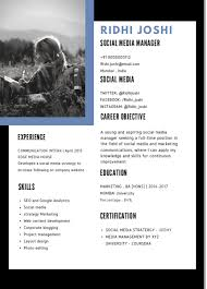 corporate resume format resume format cv format freshers resume sle templates