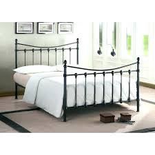 Rod Iron Headboard Metal Headboard Wrought Iron Headboard Black Size Of Bed
