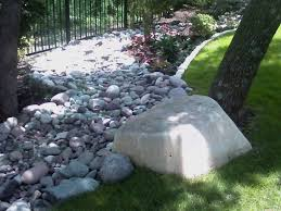 river rock landscaping design river rock landscaping designs
