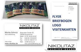 flyer designen lassen werbeagentur logogestaltung grafik design